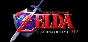 The Legend of Zelda: Ocarina of Time. Видео #4