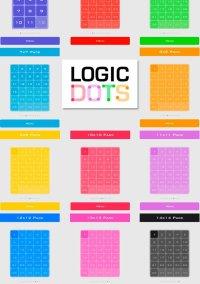 Обложка Logic Dots