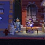 Скриншот Sam & Max Freelance Police