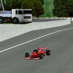 Скриншот Johnny Herbert's Grand Prix Championship 1998 – Изображение 9