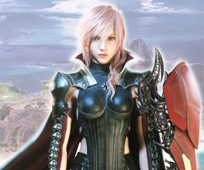 PC-версия Lightning Returns: Final Fantasy 13 выйдет в декабре