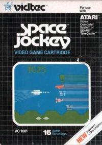 Space Jockey – фото обложки игры