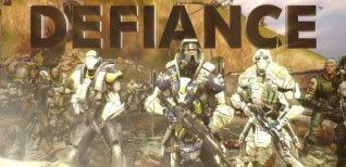 Defiance (2013). Видео #3