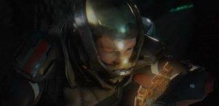 Mass Effect: Andromeda. Кинематографический трейлер