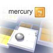Обложка Mercury Hg