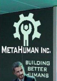 Обложка MetaHuman Inc.