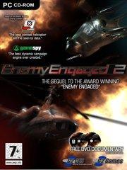 Обложка Enemy Engaged 2