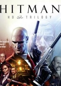 Обложка Hitman Trilogy HD