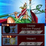 Скриншот One Piece: Gigant Battle – Изображение 59