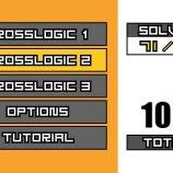 Скриншот Crosslogic