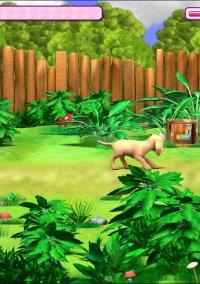 Lauras Hundeschule – фото обложки игры
