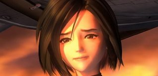 Final Fantasy IX. Анонсирующий трейлер для PC