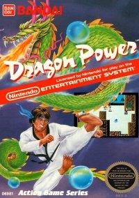 Обложка Dragon Power