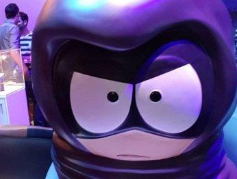 Лучшее сGamescom 2016: стенды