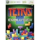 Скриншот Tetris Evolution