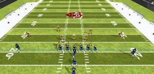 Axis Football League 2014. Видео #1