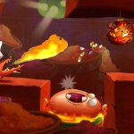 Скриншот Rayman Fiesta Run – Изображение 2