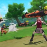 Скриншот Naruto Shippuden: Ultimate Ninja Storm Generations – Изображение 99