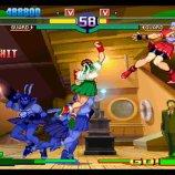Скриншот Street Fighter Alpha 3