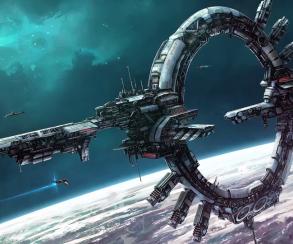 На SXSW показали шутерную часть Star Citizen и космические крейсеры