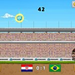 Скриншот Puppet Soccer 2014 – Изображение 4