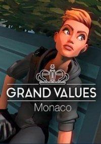 Grand Values: Monaco  – фото обложки игры