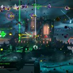 Скриншот Resogun: Defenders – Изображение 2