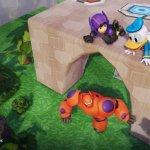 Скриншот Disney Infinity: Marvel Super Heroes – Изображение 7