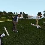 Скриншот Tour Golf Online – Изображение 2
