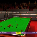 Скриншот World Snooker Championship Real 09