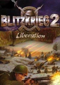 Обложка Blitzkrieg 2: Liberation
