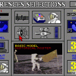 Скриншот Buzz Aldrin's Race into Space – Изображение 2