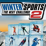 Обложка Winter Sports 2: The Next Challenge