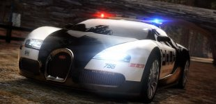 Need for Speed: Hot Pursuit (2010). Видео #3