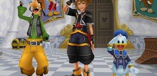 Kingdom Hearts HD I.5 + II.5 Remix. Дебютный трейлер