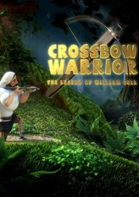 Обложка Crossbow Warrior