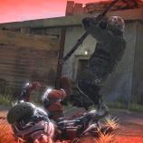 Скриншот Devil's Third Online