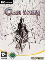 Chaos Legion – фото обложки игры