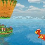 Скриншот Flap the Dragon – Изображение 1