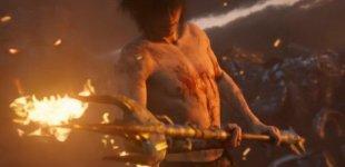 Final Fantasy XV. CG-трейлер
