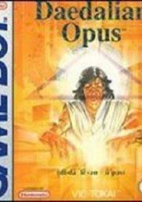 Обложка Daedalian Opus