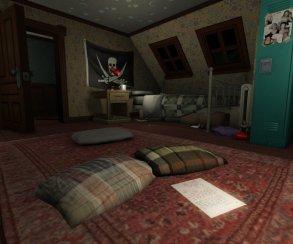 Инди-адвенчура Gone Home выйдет на PlayStation 4 и Xbox One