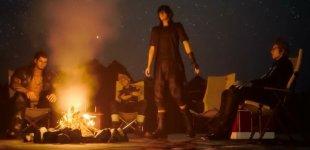Final Fantasy XV. Видео #4