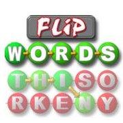 Обложка Flip Words