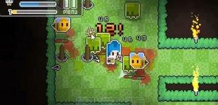 nGod: Heroes of Siege Loot. Видео #1