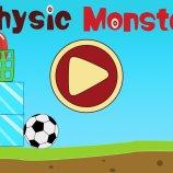 Скриншот Physic Monster
