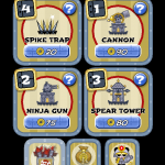 Скриншот Ninja Raft – Изображение 9