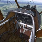 Скриншот Rise of Flight: Channel Battles Edition – Изображение 1