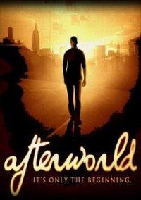 Обложка AfterWorld