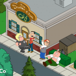 Скриншот Family Guy: The Quest for Stuff